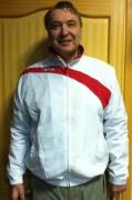 Errea Куртка спортивного костюма LIBERO SPARTAK