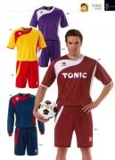 Errea футболка игровая TonicSS
