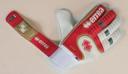 Errea перчатки вратарские ORO 09