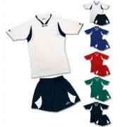 MACRON Комплект игровой формы для волейбола BOCA