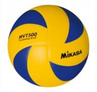MIKASA  Мяч волейбольный MVT 500 утяжелённый 0,5кг