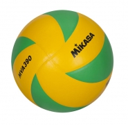 MIKASA  Мяч волейбольный MVA 390 CEV