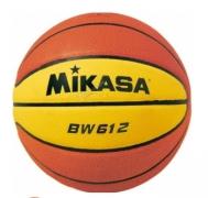 MIKASA  Мяч баскетбольный BW 612