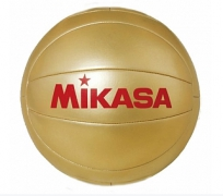 MIKASA  Мяч зол.для пляжного волейбола GOLD BV 10
