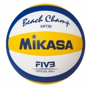 MIKASA  Мяч для пляжного волейбола  VXT 30