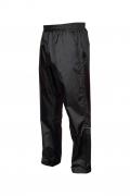 Ветрозащитные брюки  черные
