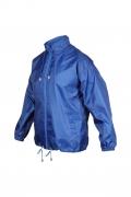Ветрозащитная куртка  оранж