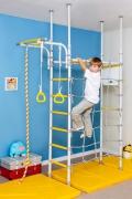 ROMANA  Karusel R4 Детский спортивный комплекс