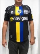 Errea футболка игровая  к/р + шорты  PARMA  GARA