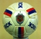 Patrick Мяч футбольный игровой эксклюзивный