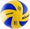 MIKASA  Мяч волейбольный тренировочный MVA350