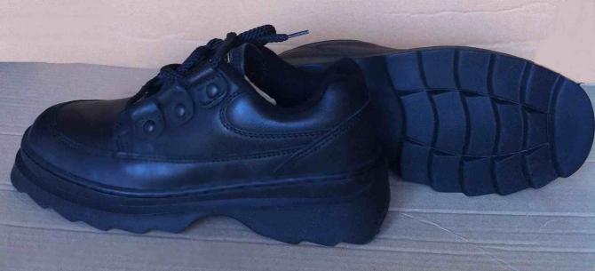 KELME П/ботинки детские кожаные .