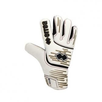 Errea перчатки вратарские ISE WHITE  AD