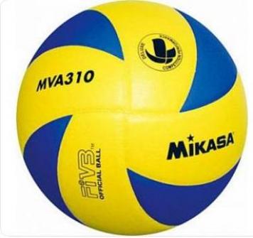 MIKASA  Мяч волейбольный MVA310  FIVB