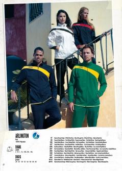 Errea Куртка спортивного костюма  ARLINGTON