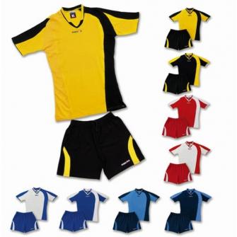 MACRON Комплект игровой формы для волейбола HEAT
