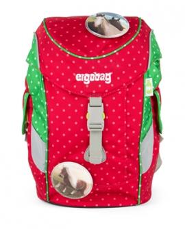 ERGOBAG Рюкзак для дошкольников, 3-6 лет, MINI