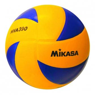 MIKASA  Мяч волейбольный MVA 390