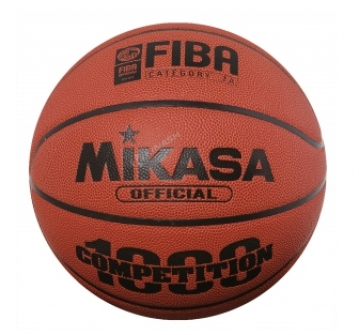 MIKASA  Мяч баскетбольный BQC 1000