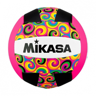 MIKASA  Мяч для пляжного волейбола NEW GGVB-SWRL