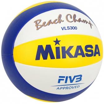 MIKASA  Мяч для пляжного волейбола VLS 300