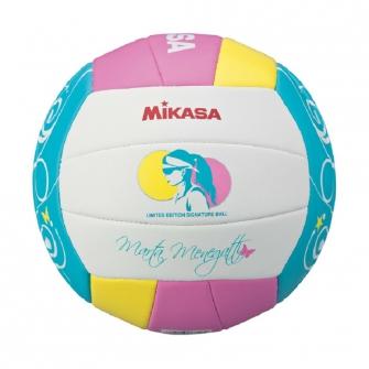 MIKASA  Мяч для пляжного волейбола  NEW VMT 5