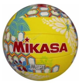 MIKASA  Мяч для пляжного волейбола NEW VXS-HS 3