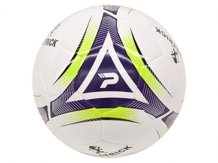 Patrick Мяч футбольный № 4  тренировочный с термосшивкой